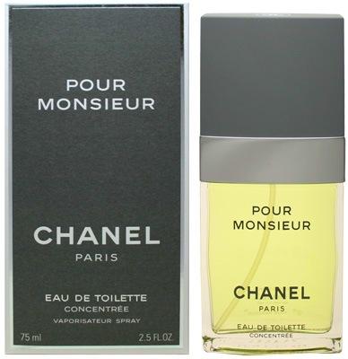 Chanel Pour Monsieur EDT tester 100 ml M