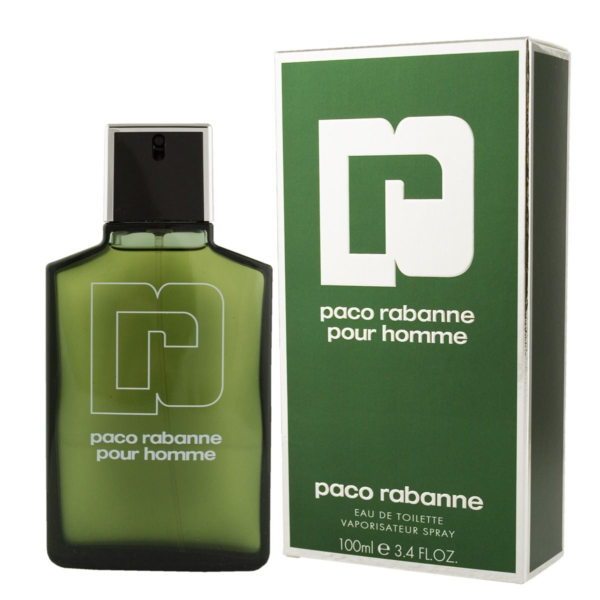 Paco Rabanne Pour Homme EDT 100 ml M