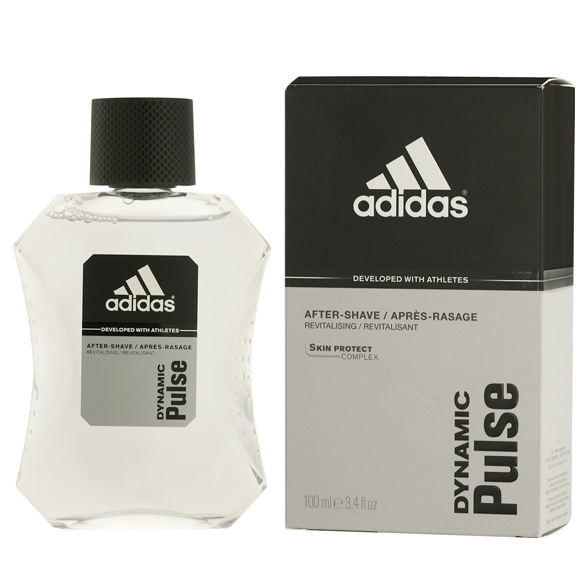 Adidas Dynamic Pulse AS 100 ml M