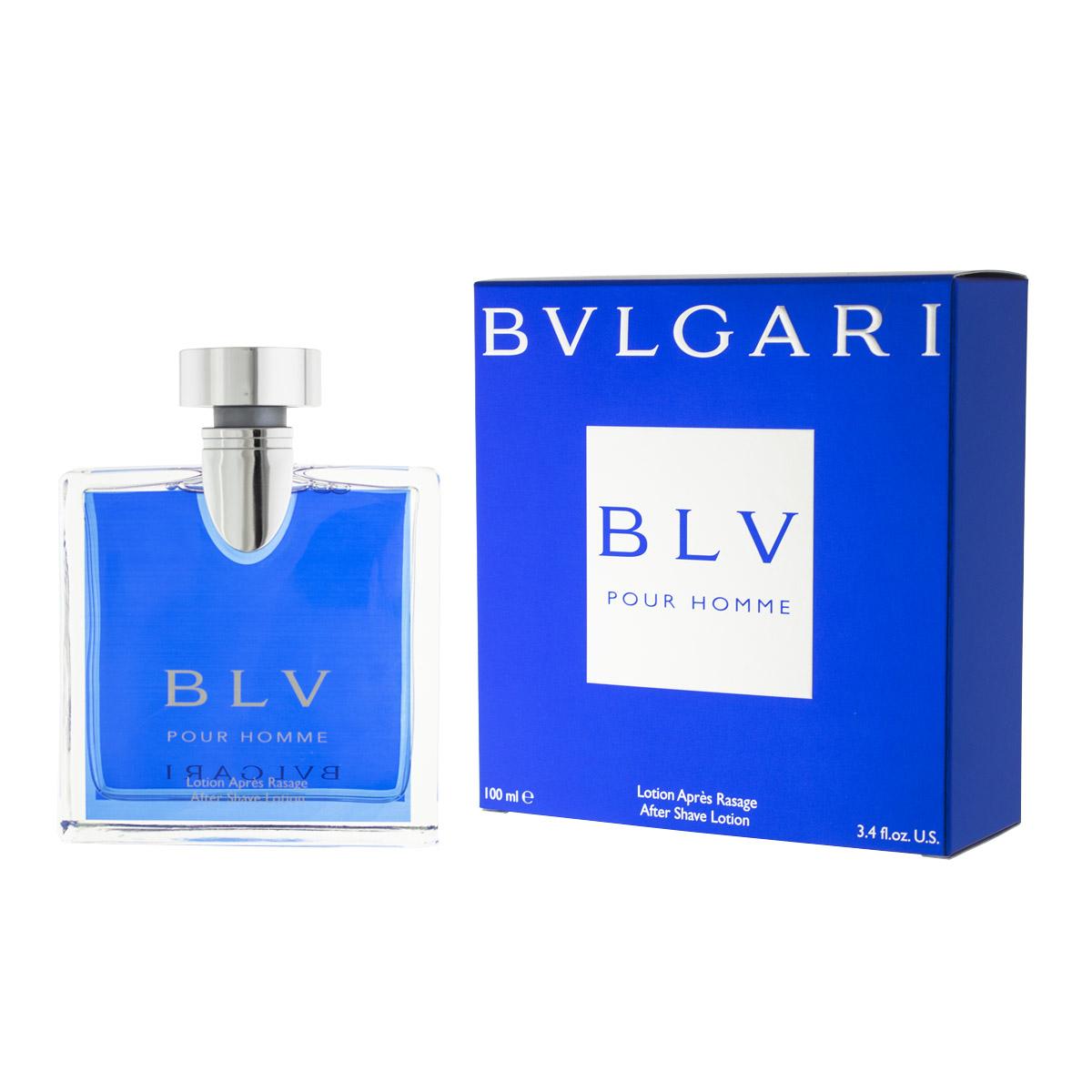 Bvlgari BLV pour Homme AS 100 ml M