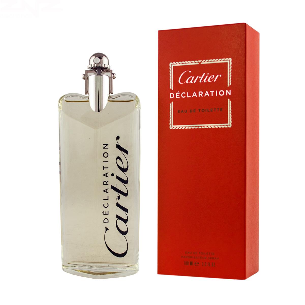 Cartier Déclaration EDT 100 ml M