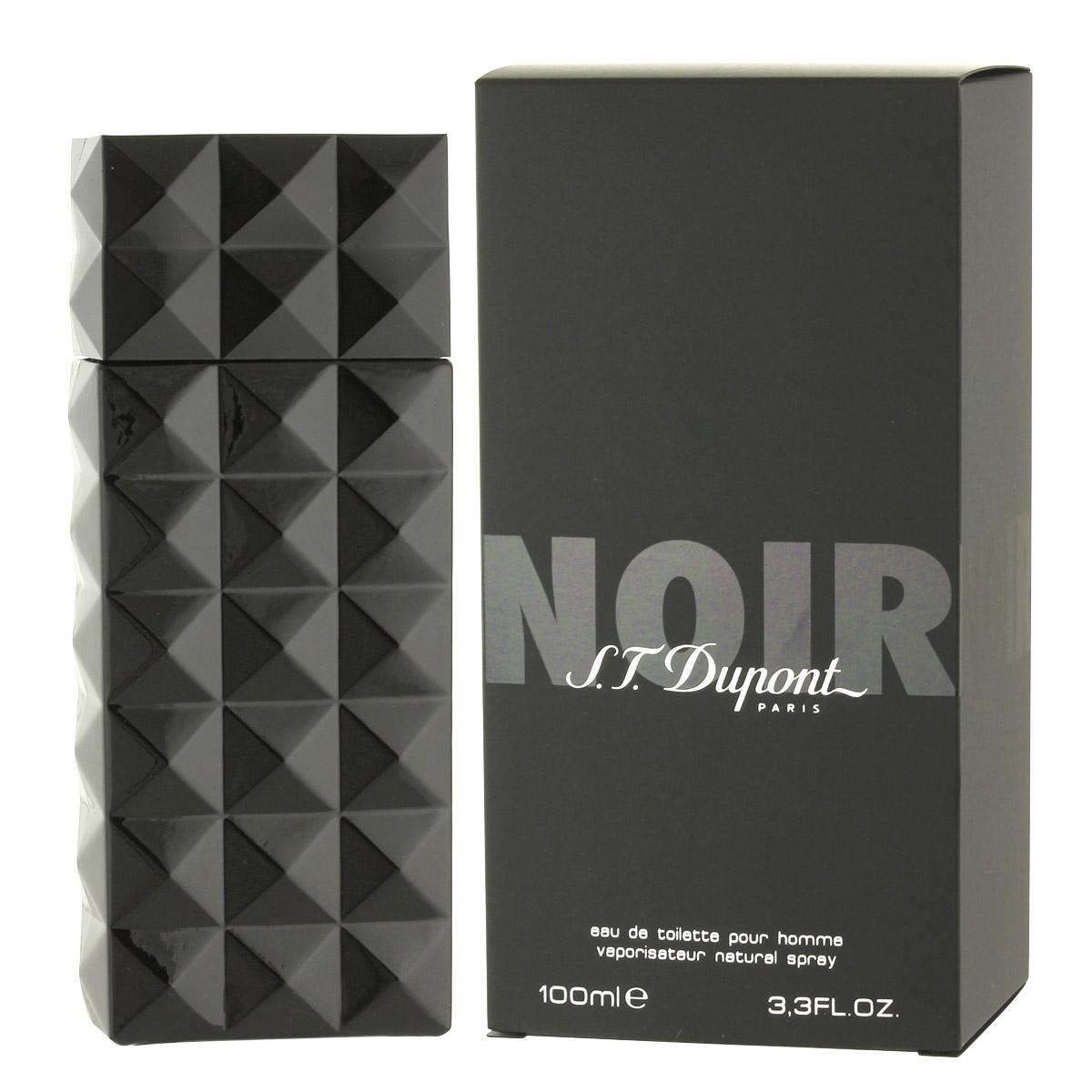 S.T. Dupont Noir EDT 100 ml M