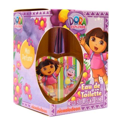 Dětské parfémy Dora EDT 15 ml