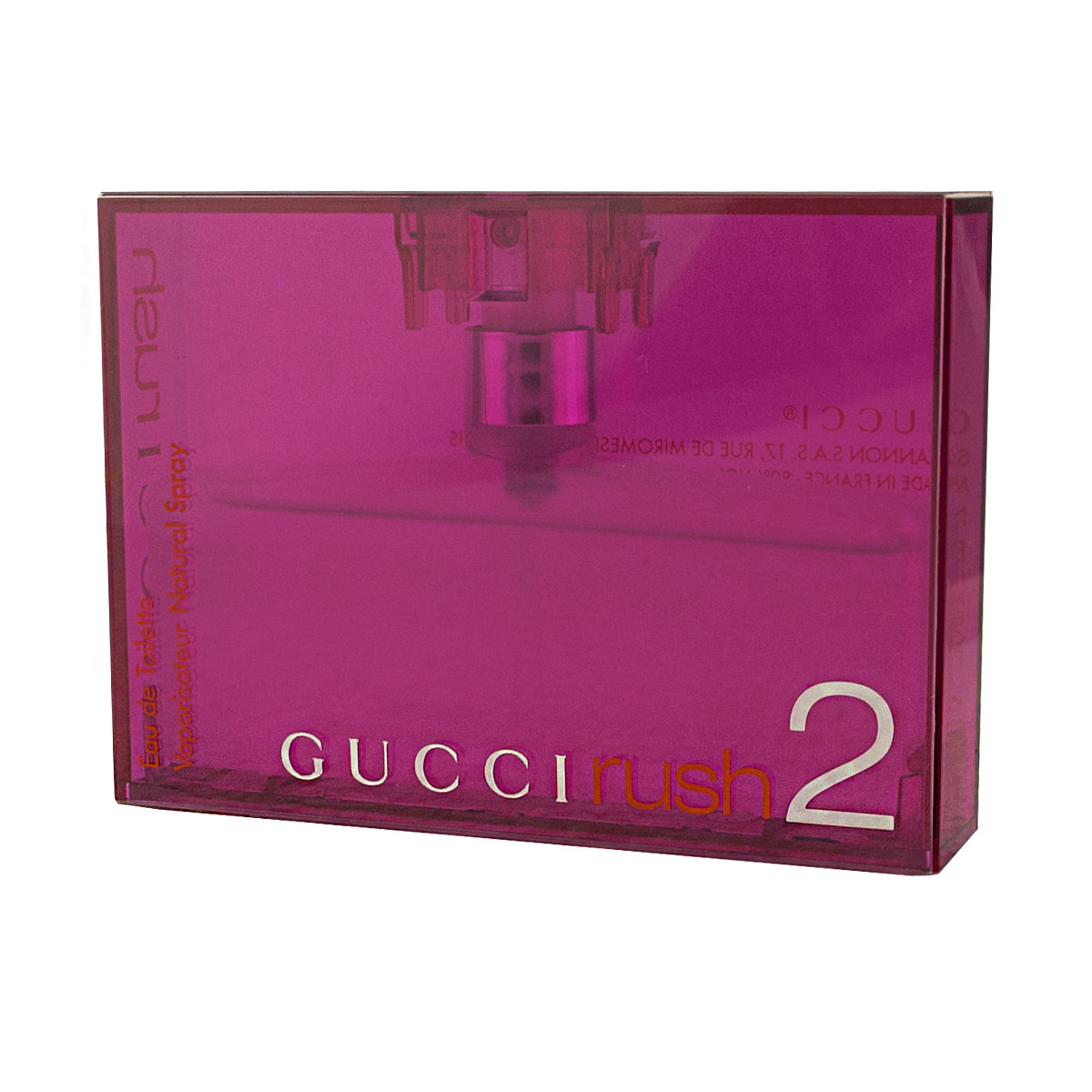 Gucci Rush 2 EDT 30 ml W