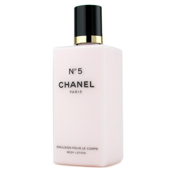 Chanel No 5 BL 200 ml W