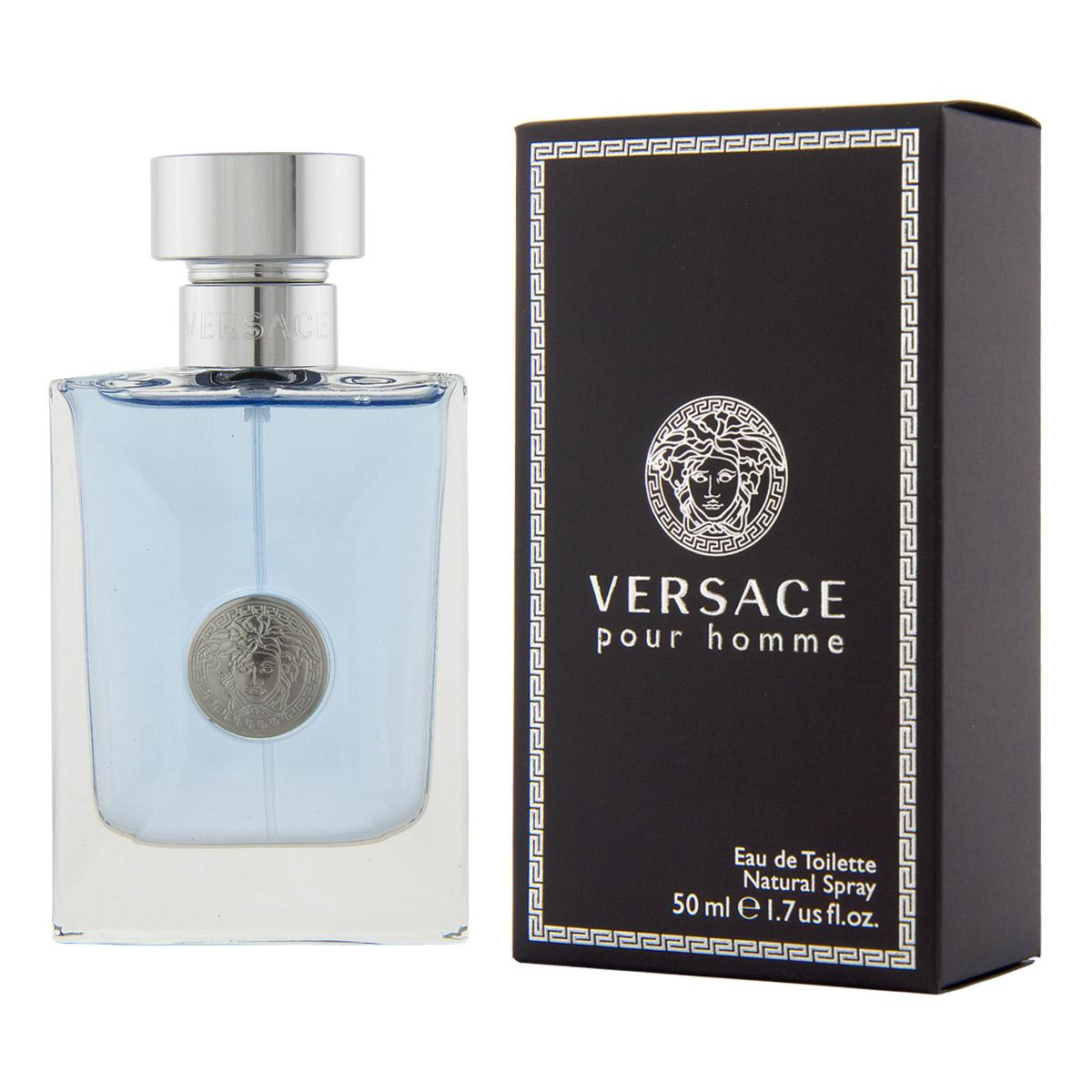 Versace Pour Homme EDT 50 ml M