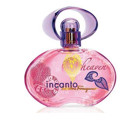 Salvatore Ferragamo Incanto Heaven EDT tester 100 ml W