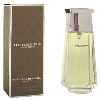 Carolina Herrera Herrera for Men EDT tester 100 ml M