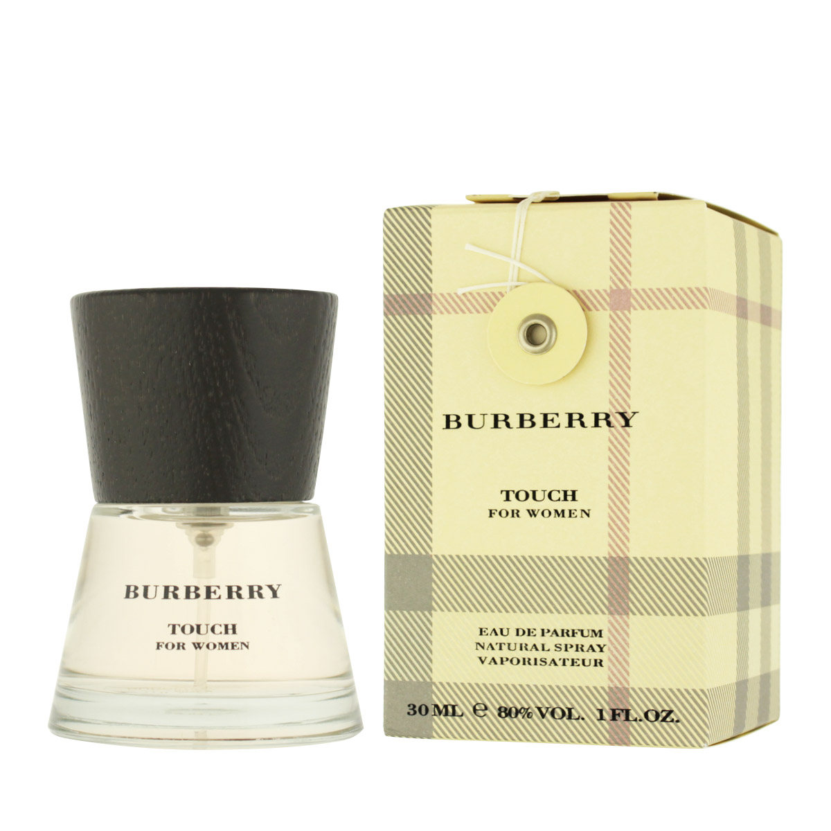 Burberry Touch EDP 30 ml W