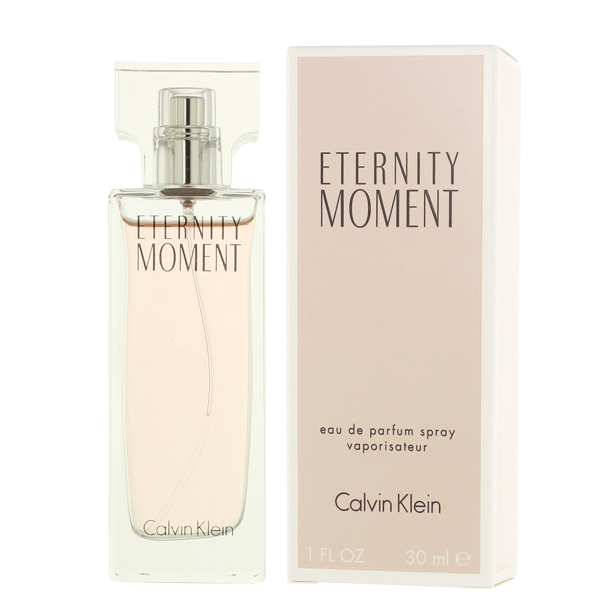 Calvin Klein Eternity Moment EDP 30 ml W