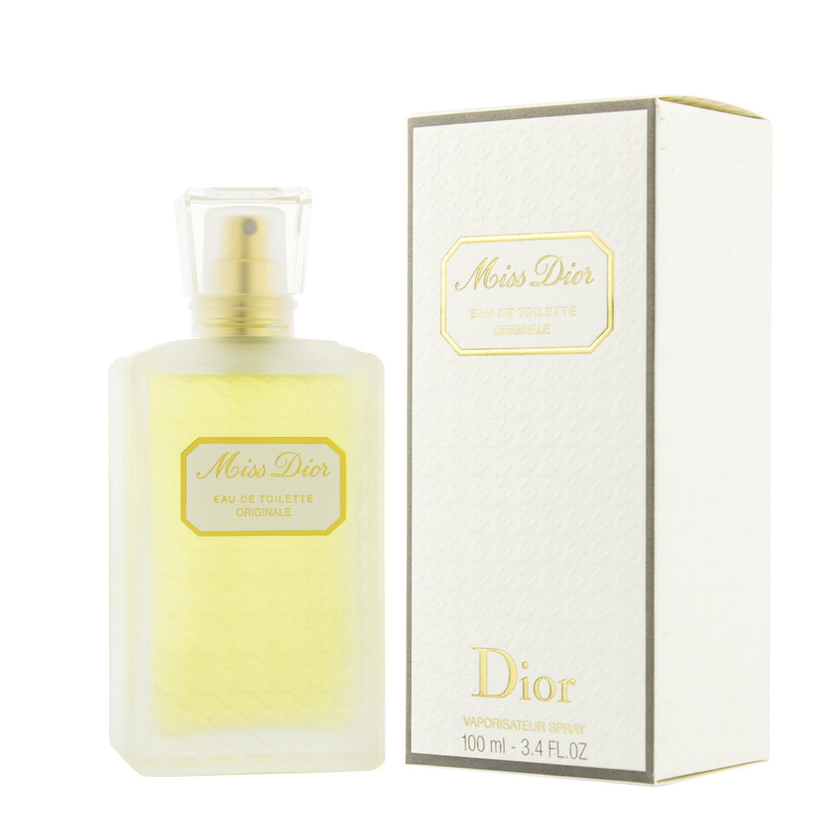 Dior Christian Miss Dior Eau de Toilette Originale EDT 100 ml W