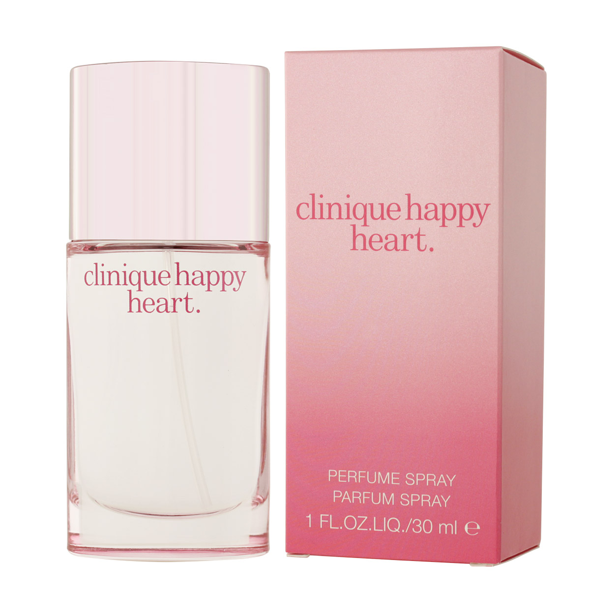 Clinique Happy Heart EDP 30 ml W