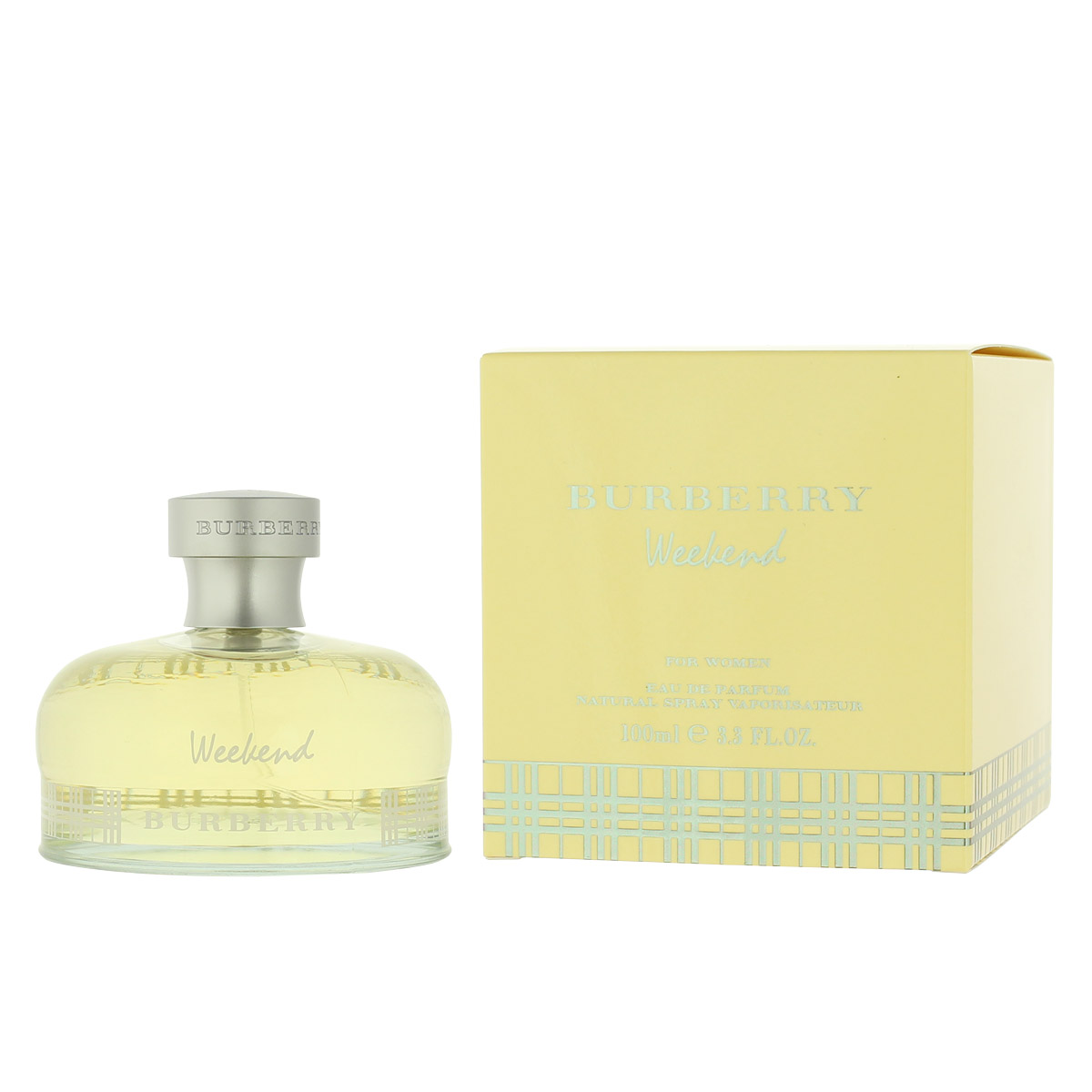 Burberry Weekend for Women EDP 100 ml W