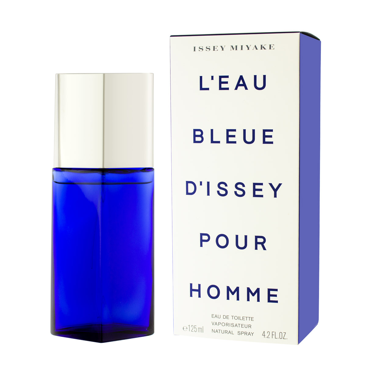 Issey Miyake L'Eau Bleue d'Issey Pour Homme EDT 125 ml M