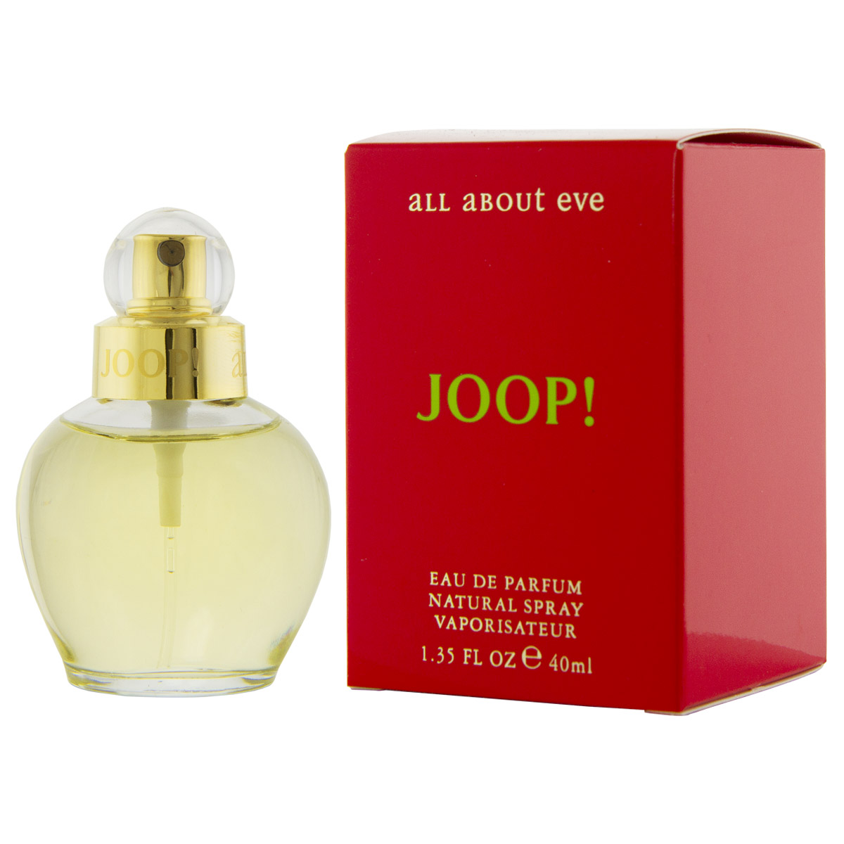 JOOP All about Eve EDP 40 ml W