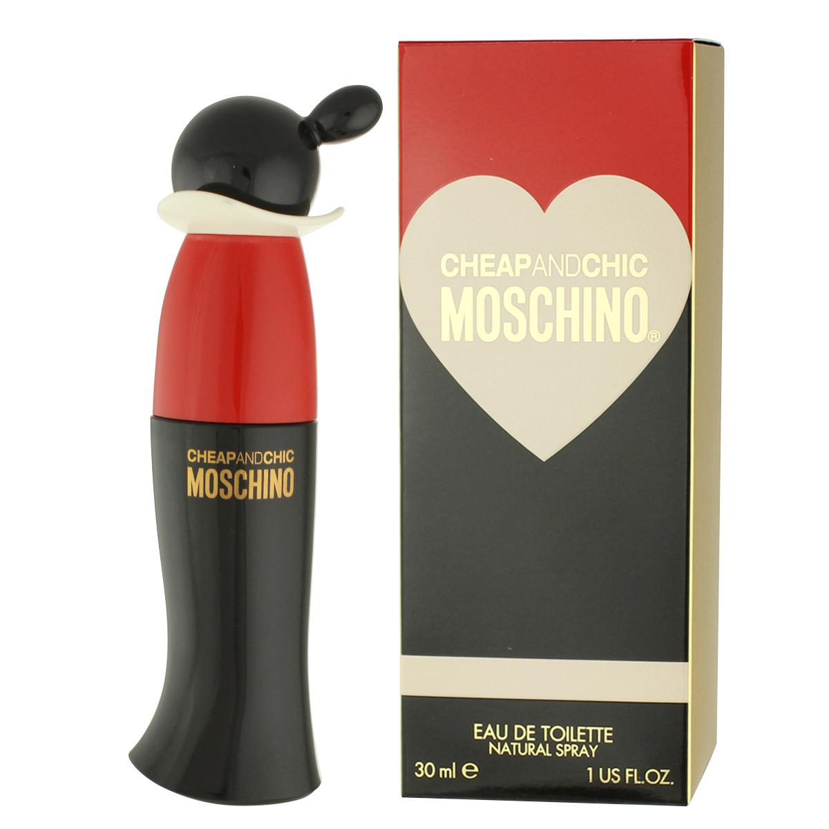 Moschino Cheap & Chic EDT 30 ml W