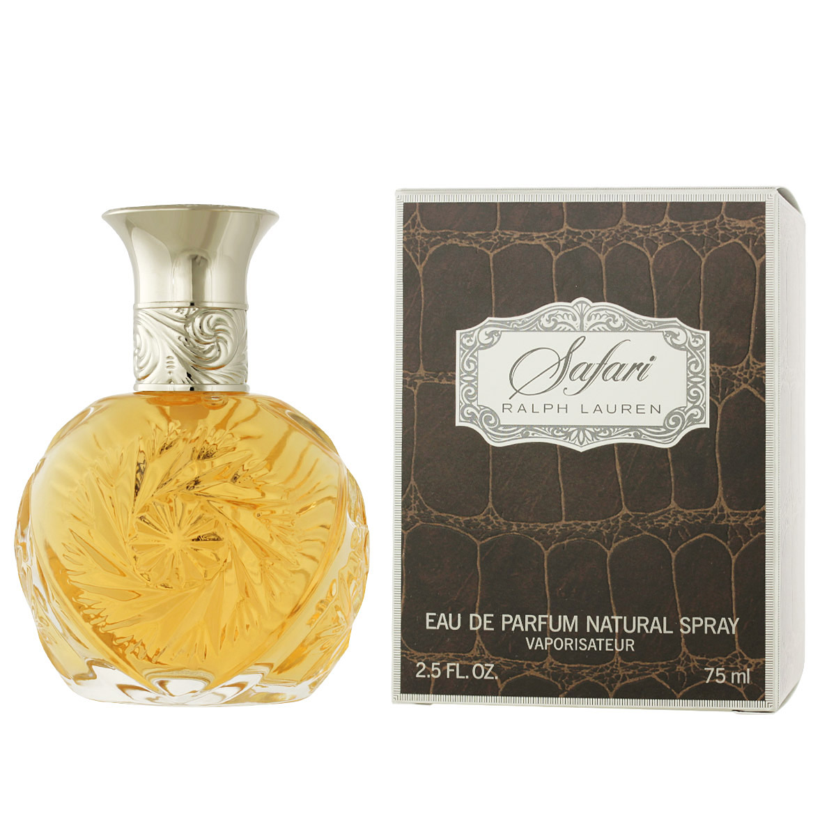 Ralph Lauren Safari Woman EDP 75 ml W