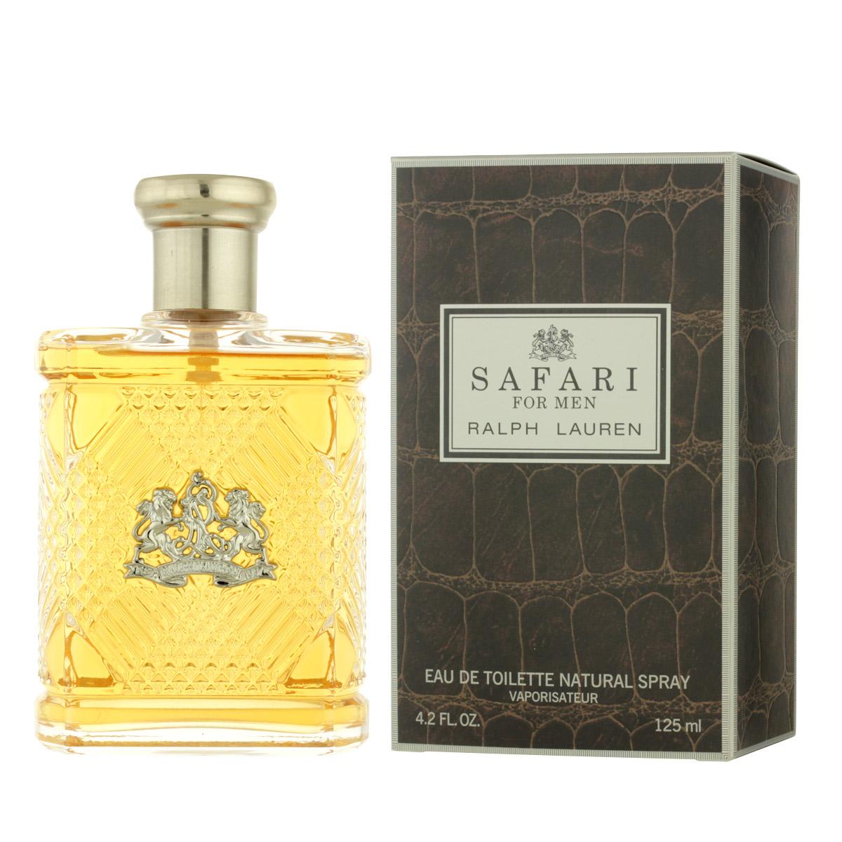 Ralph Lauren Safari for Men EDT 125 ml M