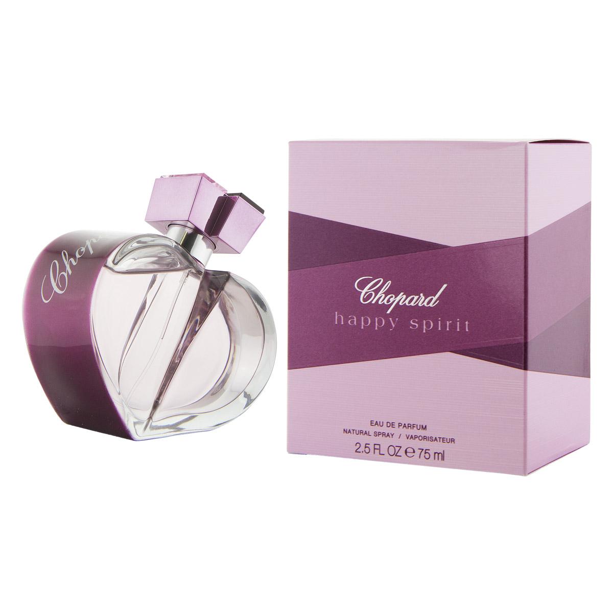 Chopard Happy Spirit EDP 75 ml W