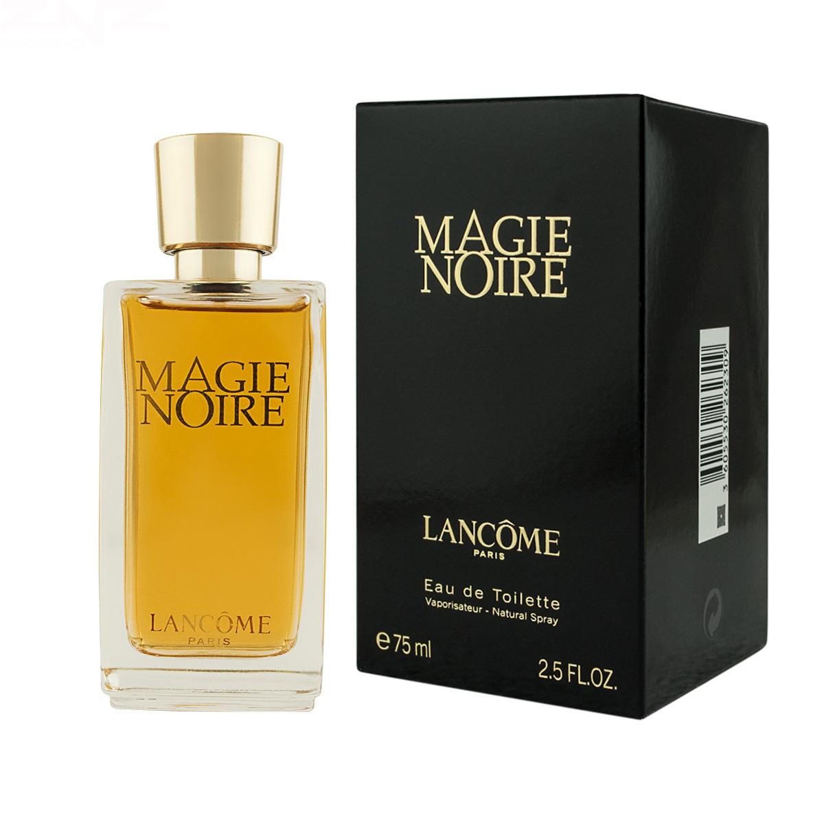 Lancome Magie Noir EDT 75 ml W