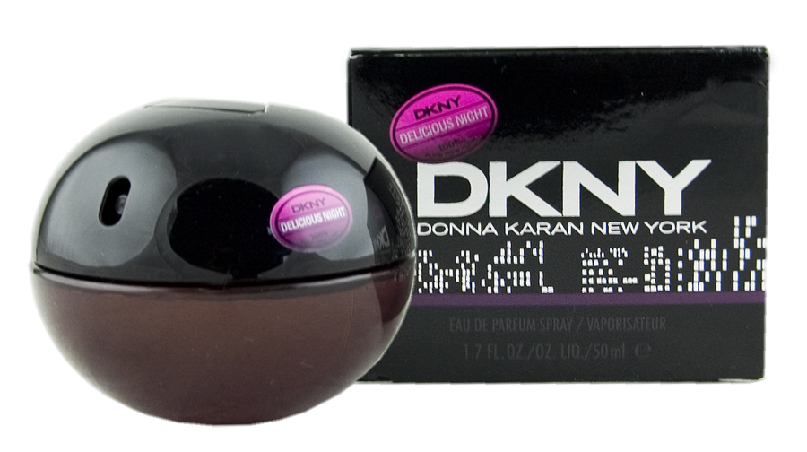 DKNY Donna Karan Be Delicious Night EDP 50 ml W