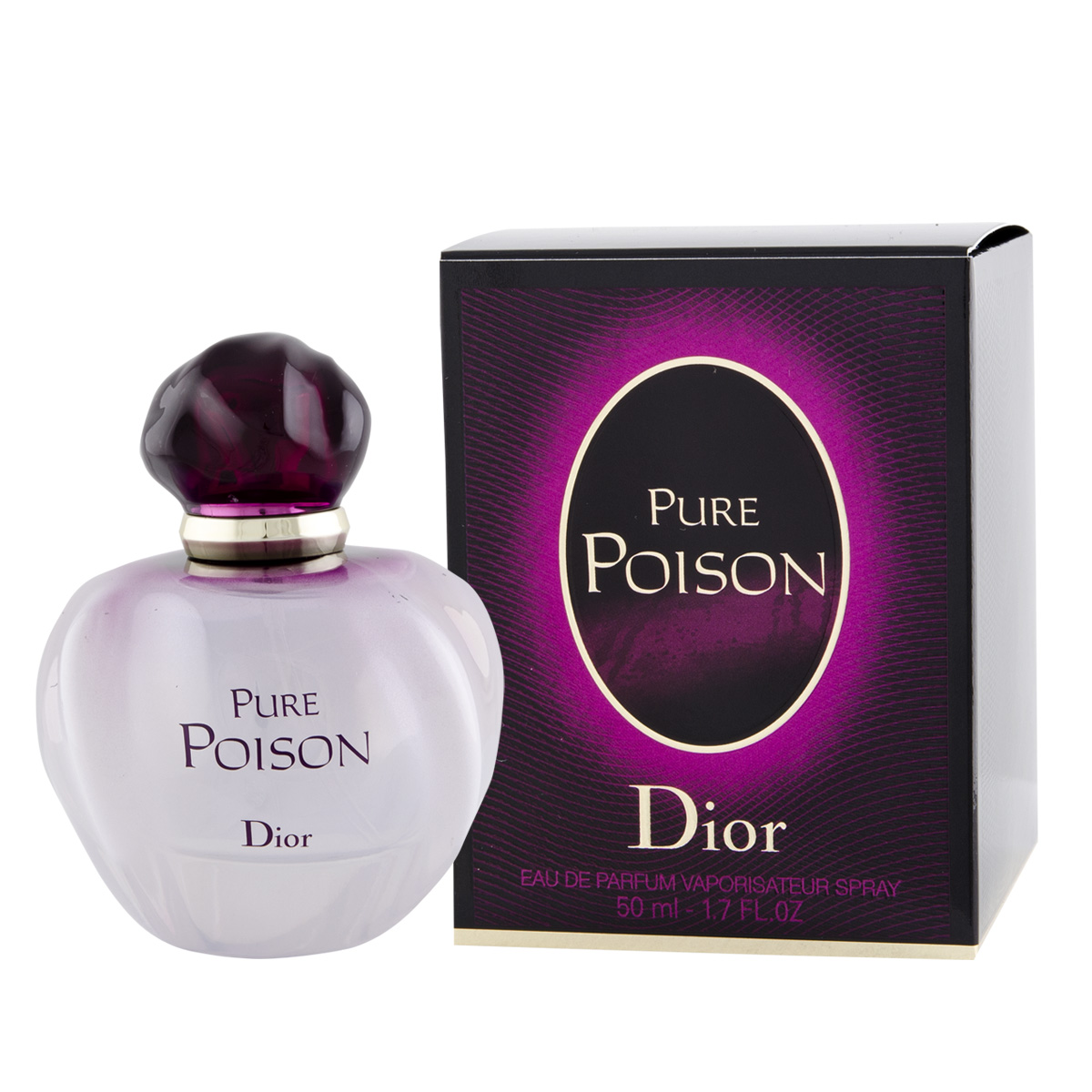 Dior Christian Pure Poison EDP 50 ml W