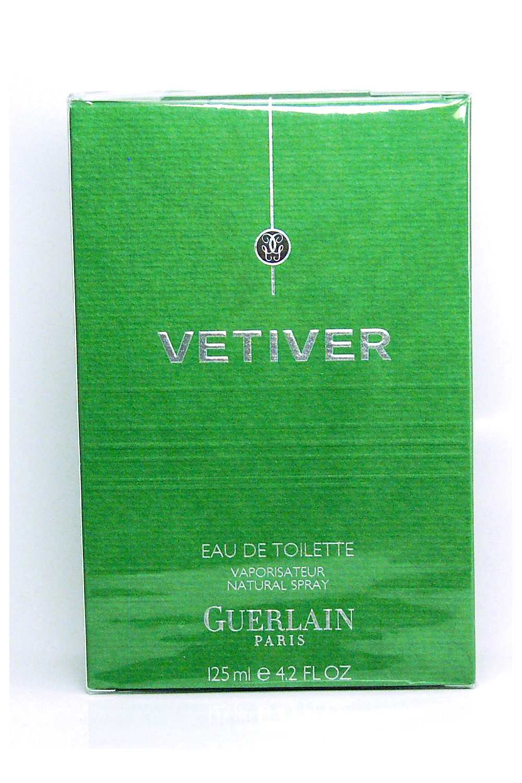Guerlain Vetiver EDT 50 ml M