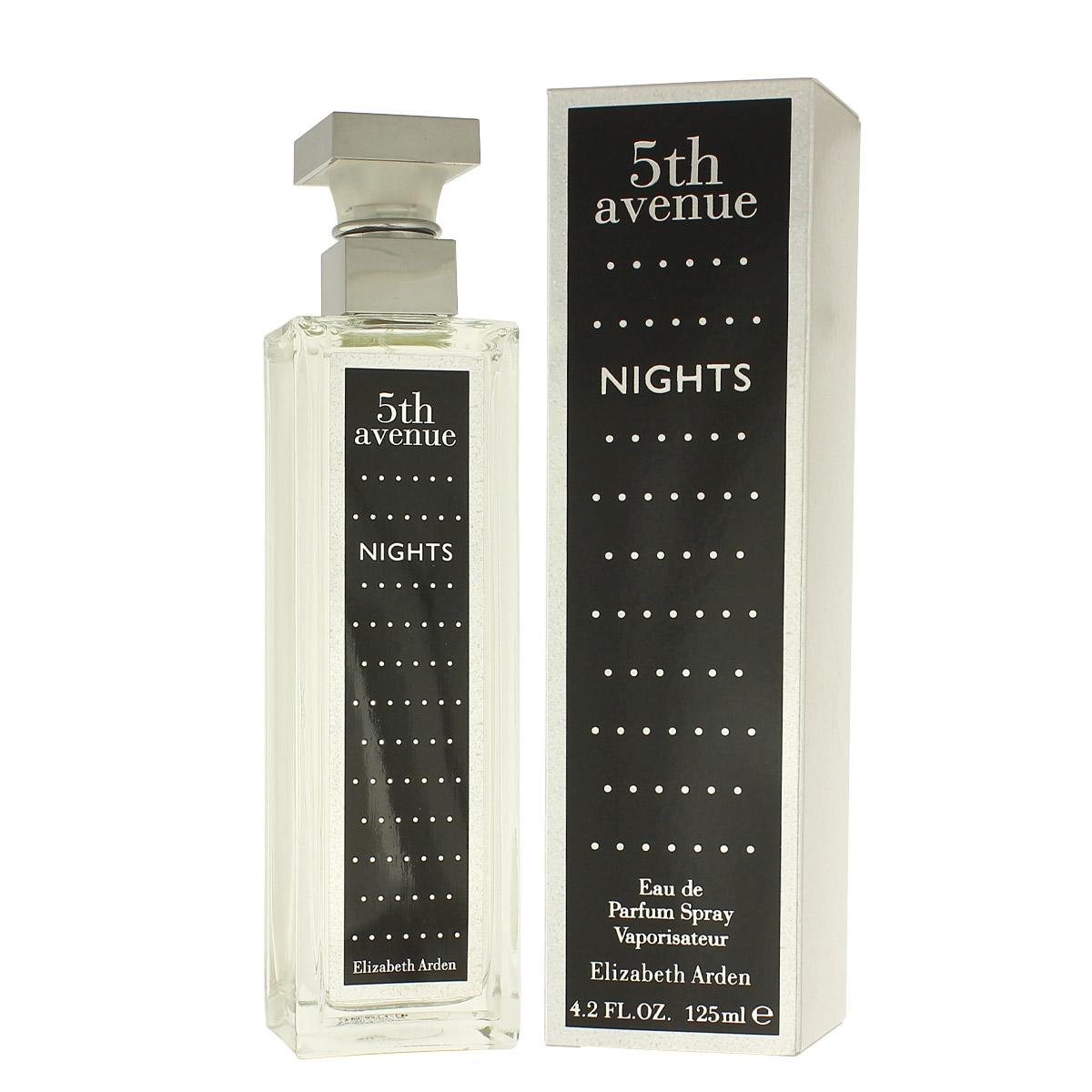 Elizabeth Arden 5th Avenue Nights EDP 125 ml W