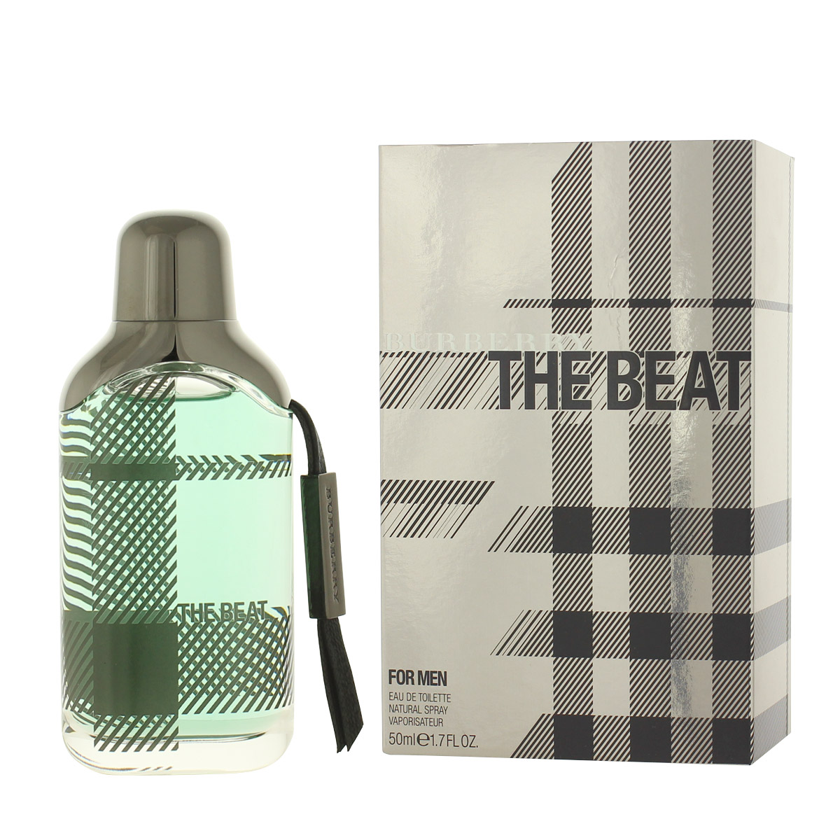 Burberry The Beat for Men EDT 50 ml M