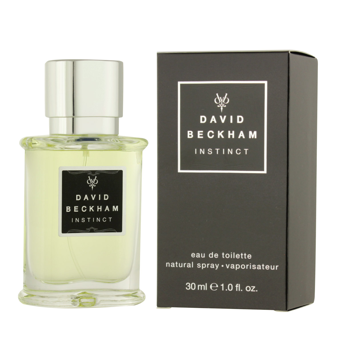 David Beckham Instinct EDT 30 ml M