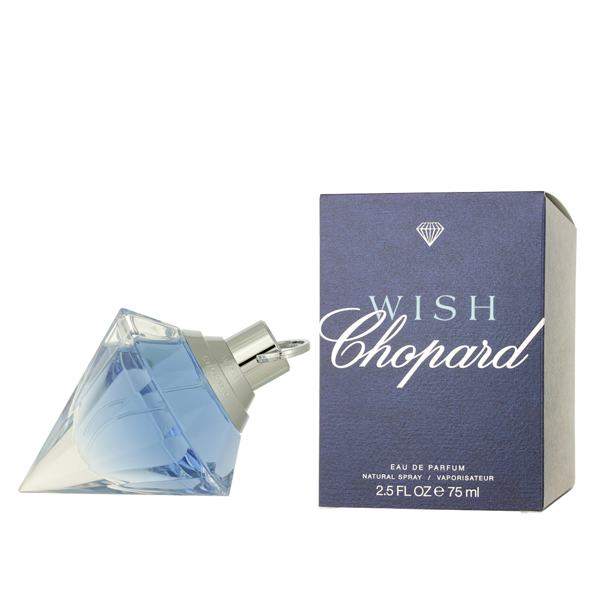 Chopard Wish EDP 75 ml W