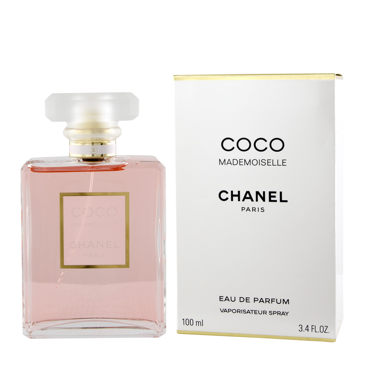Chanel Coco Mademoiselle EDP 100 ml W