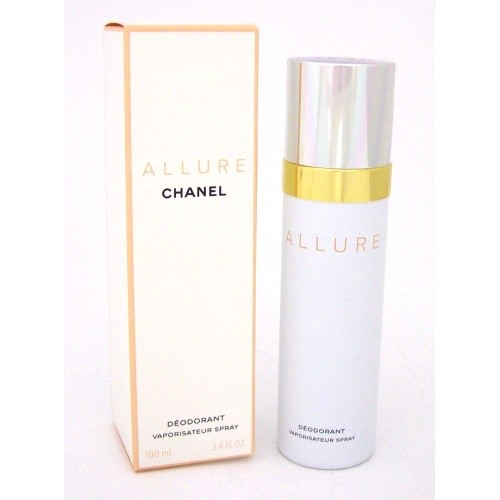 Chanel Allure DEO ve spreji 100 ml W