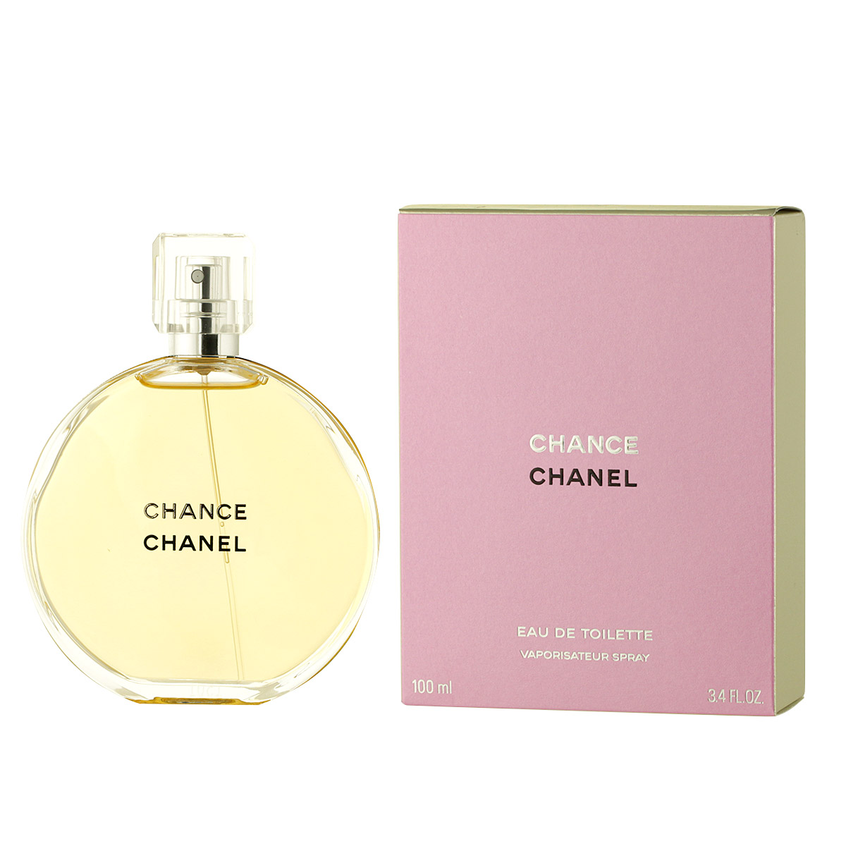 Chanel Chance EDT 100 ml W