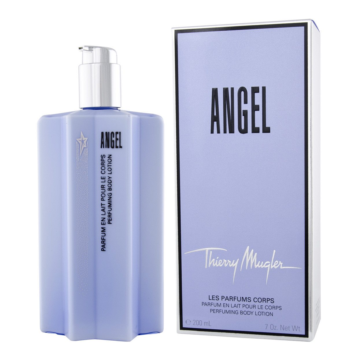 Thierry Mugler Angel BL 200 ml W