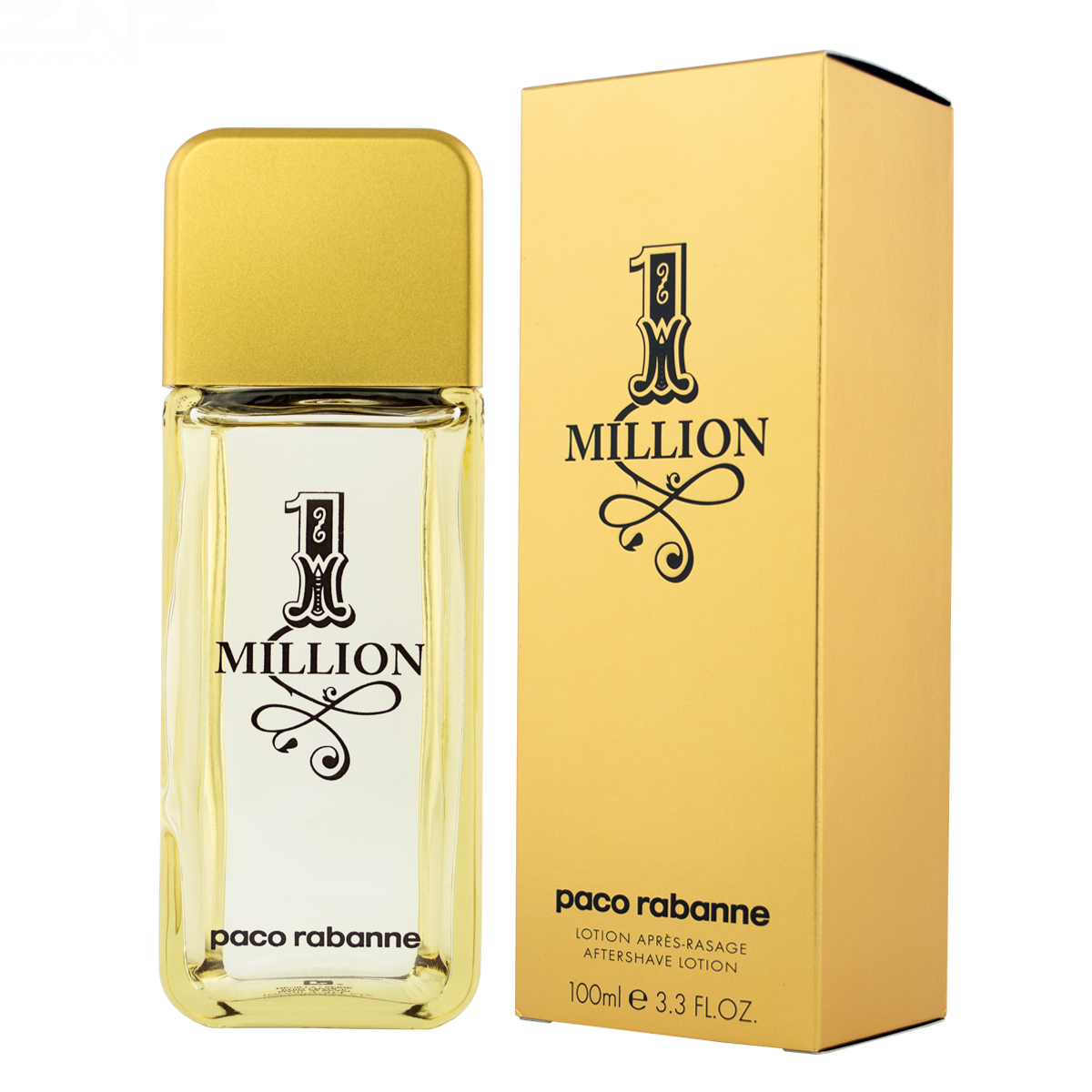 Paco Rabanne 1 Million AS 100 ml M
