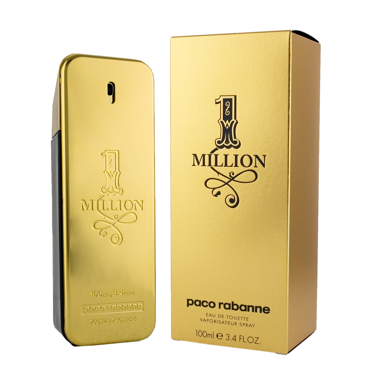Paco Rabanne 1 Million EDT 100 ml M