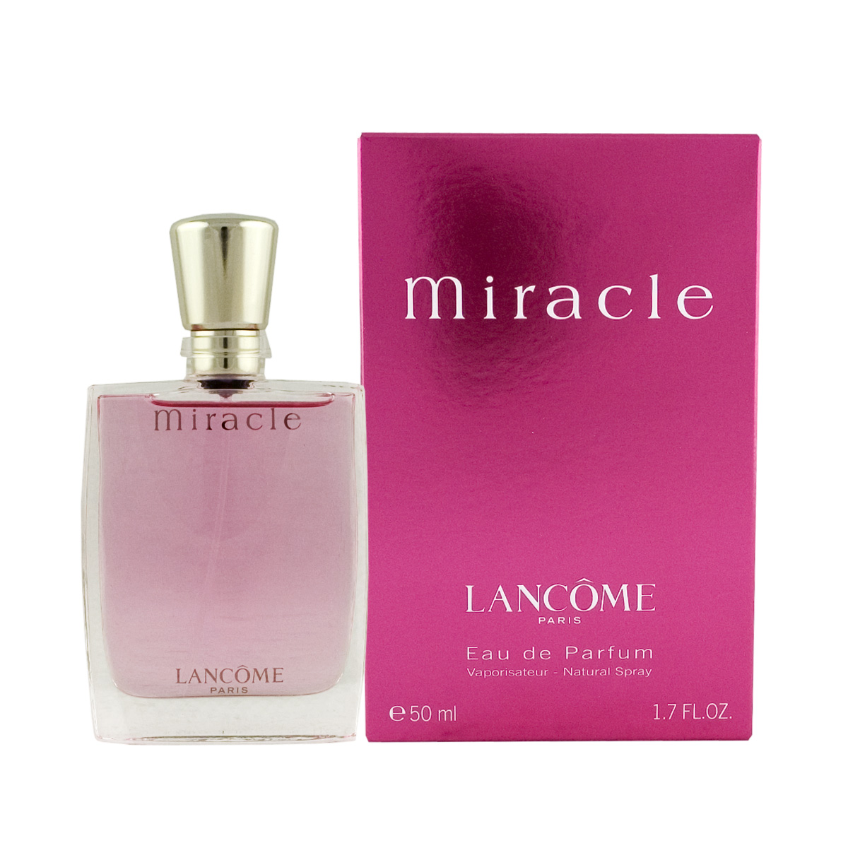 Lancome Miracle pour Femme EDP 50 ml W