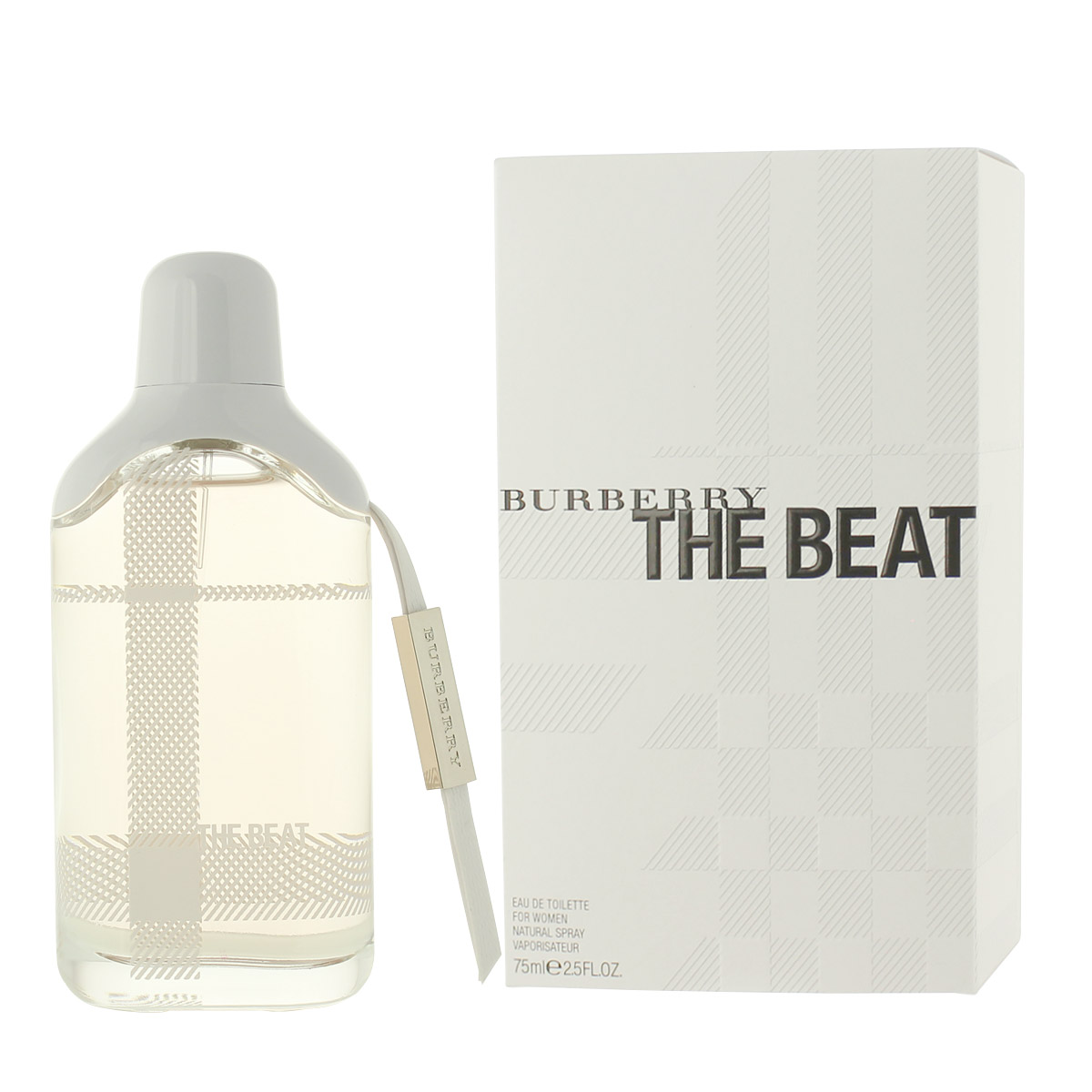 Burberry The Beat for Women EDT 75 ml W