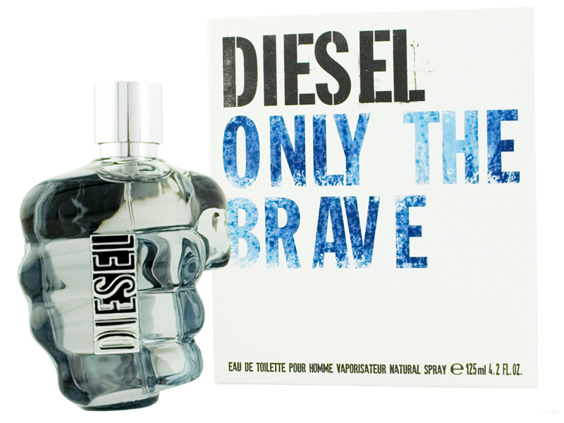 Diesel Only the Brave EDT 50 ml M