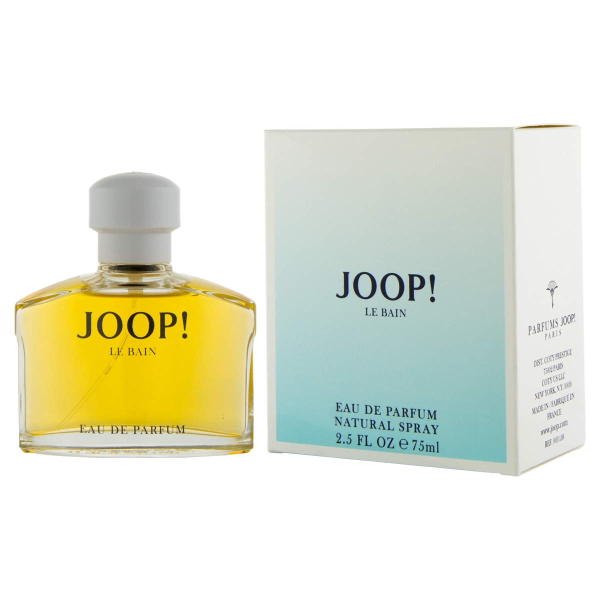 JOOP Le Bain EDP 75 ml W