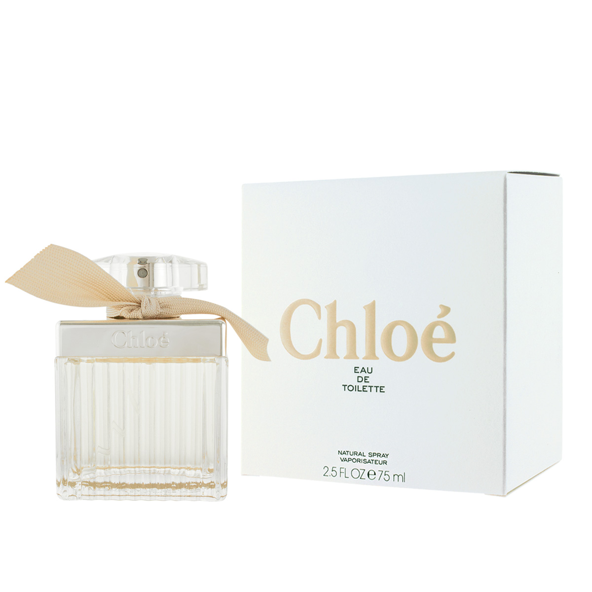 Chloe Chloe EDT 75 ml W