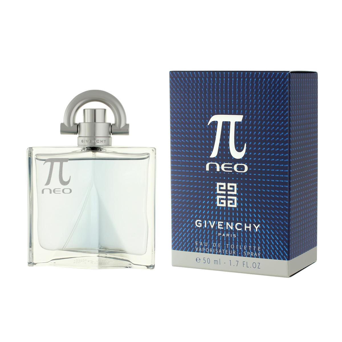 Givenchy Pi Neo EDT 50 ml M