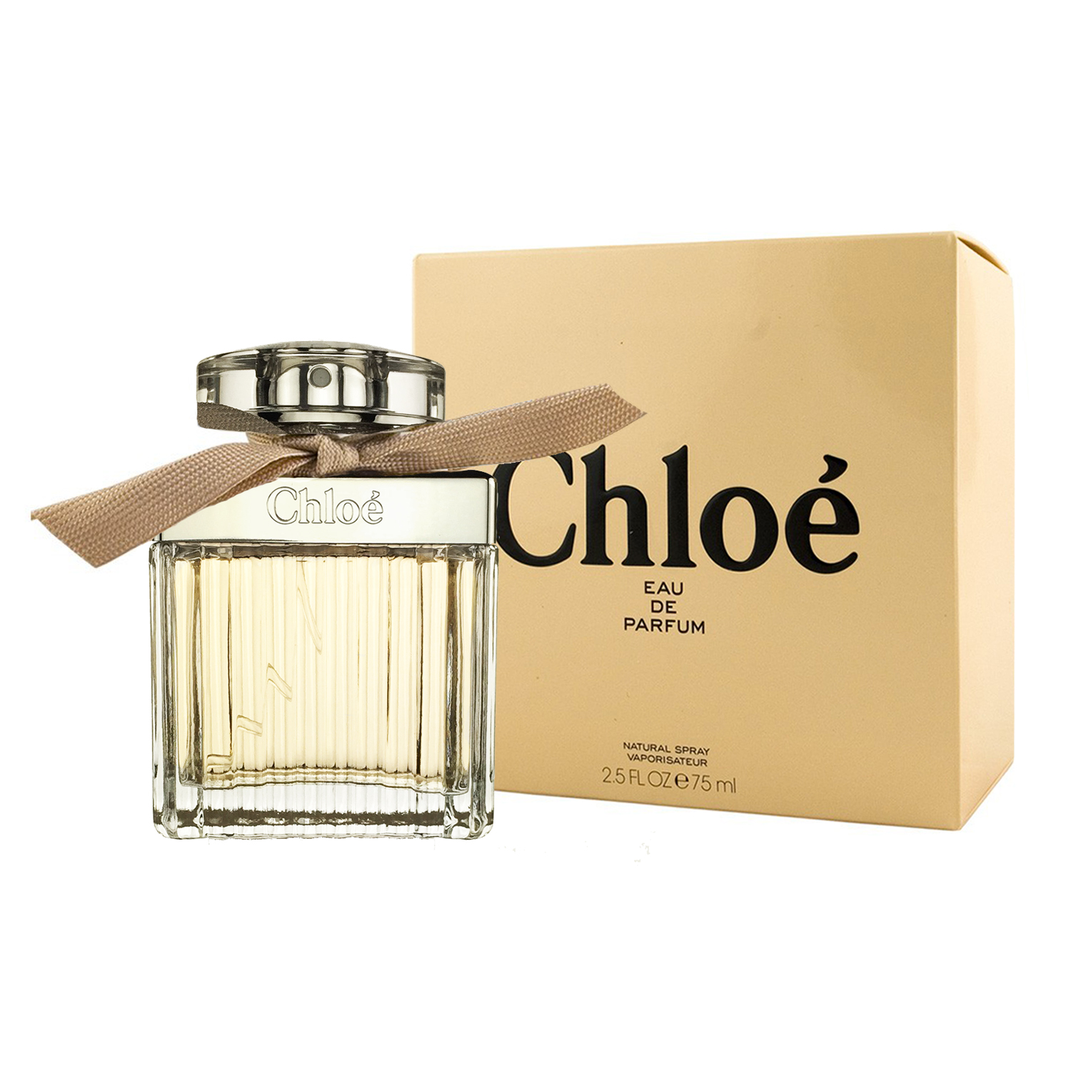 Chloe Chloe EDP 75 ml W