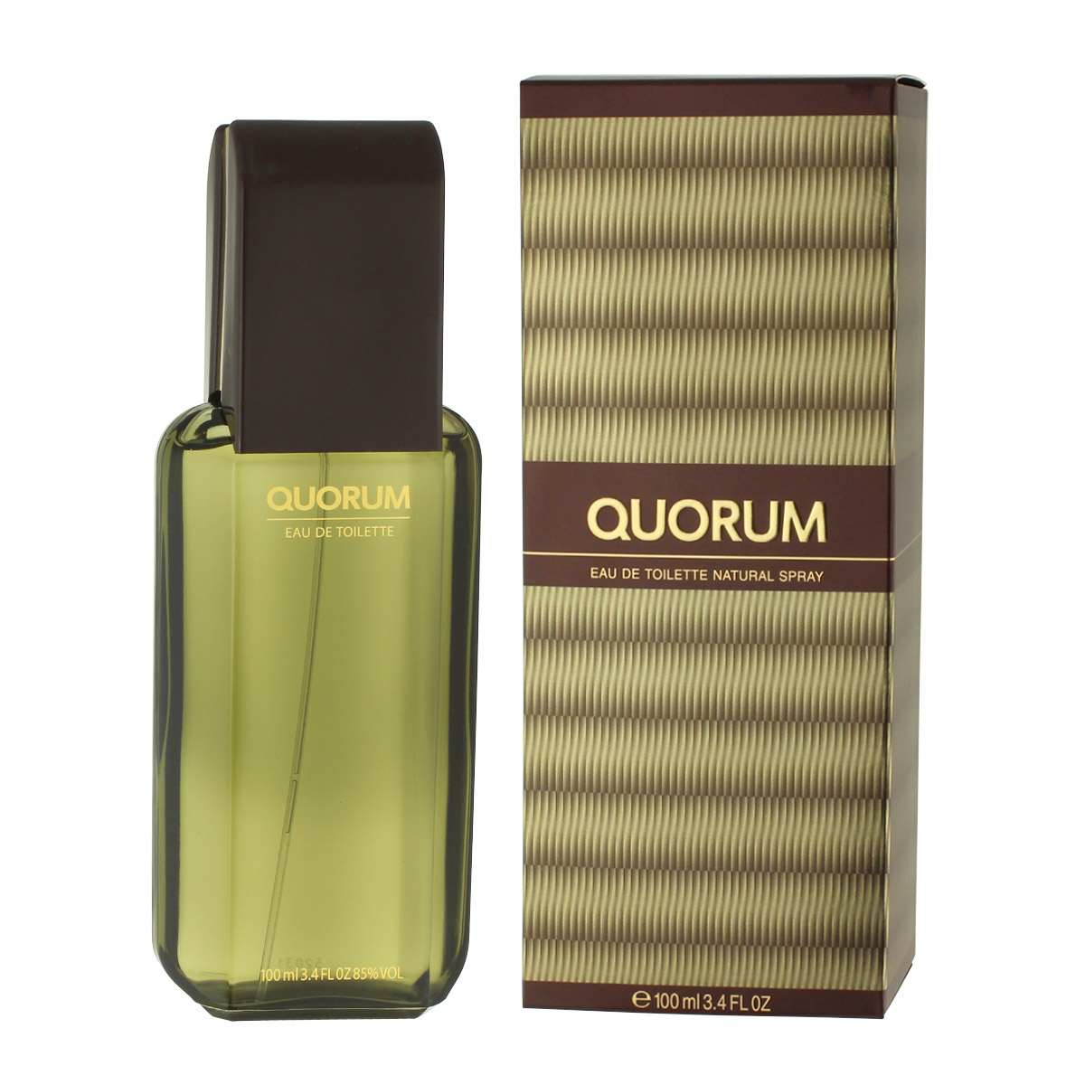 Antonio Puig Quorum EDT 100 ml M