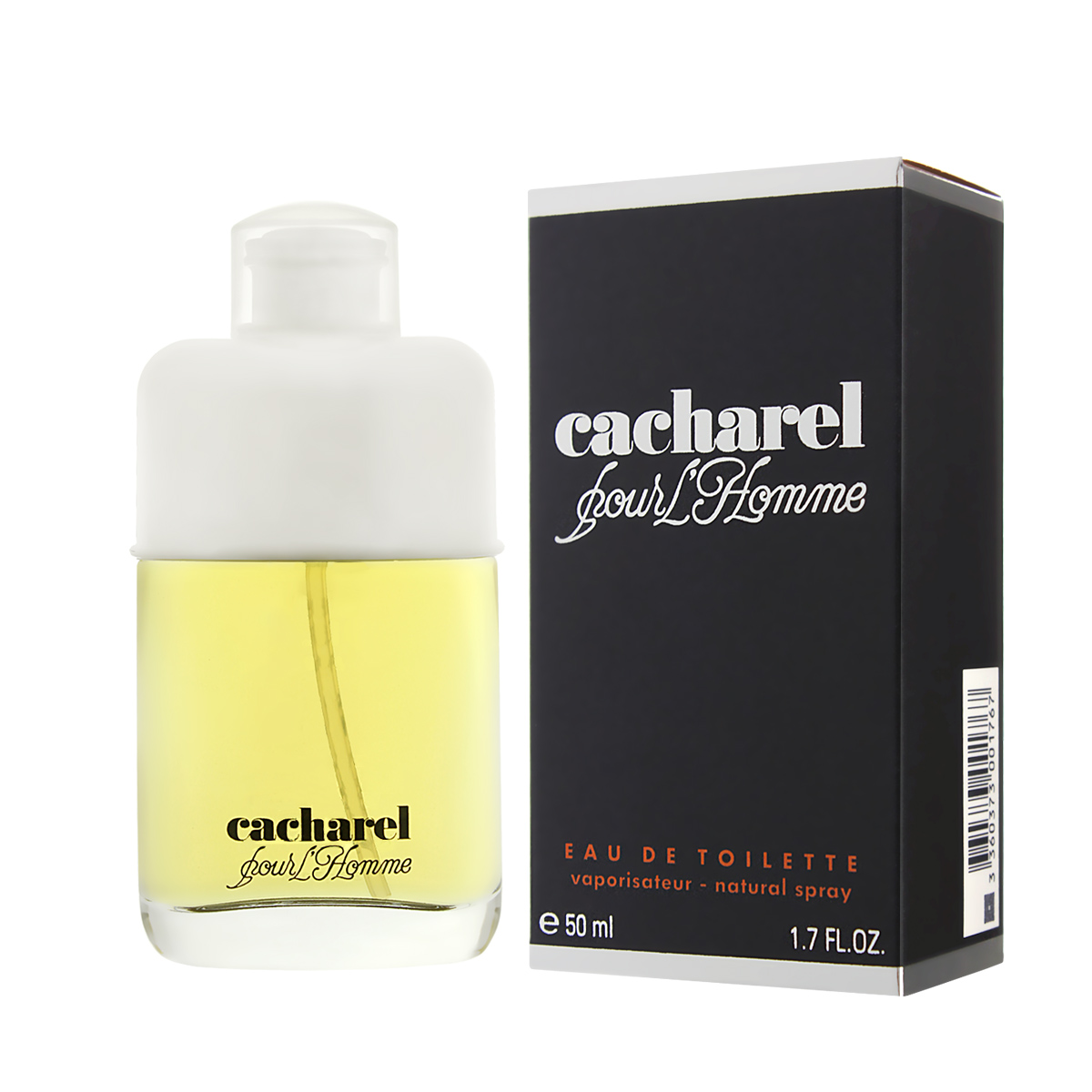 Cacharel Pour Homme EDT 50 ml M