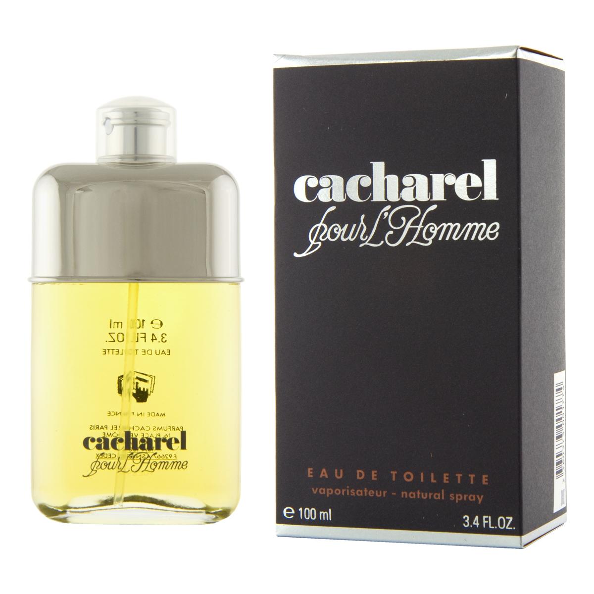 Cacharel Pour Homme EDT 100 ml M