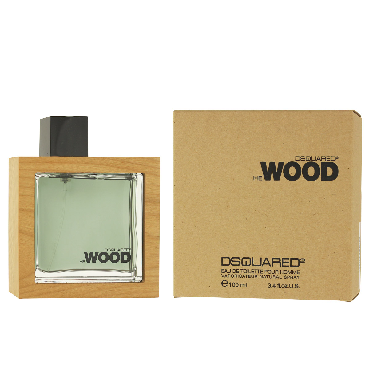 Dsquared2 He Wood EDT 100 ml M