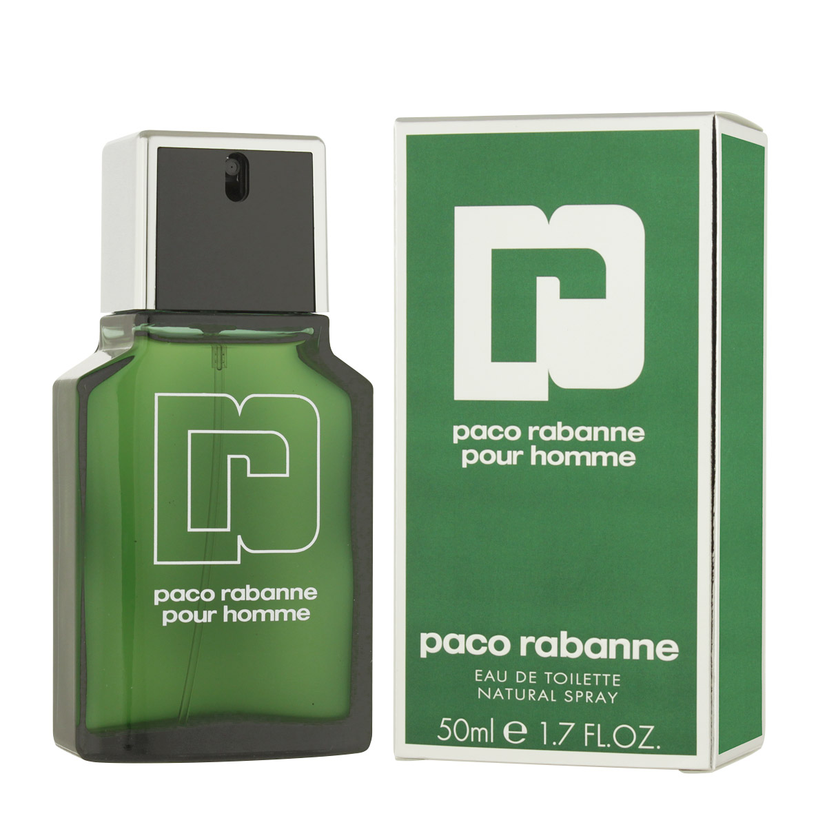 Paco Rabanne Pour Homme EDT 50 ml M