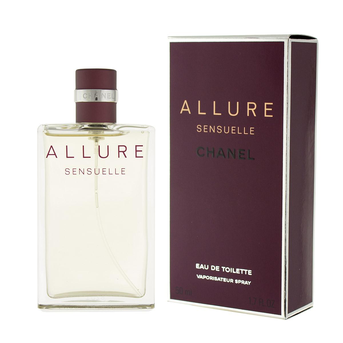 Chanel Allure Sensuelle EDT 50 ml W